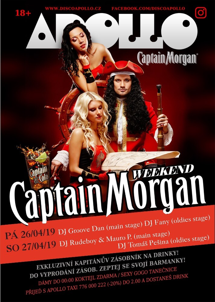 MORGAN 03-2